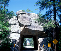 Pigtail Road - Mount Rushmore